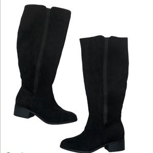 Universal Threads Suede Tall Boots